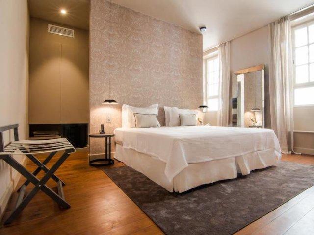 Hotéis de luxo em Menorca