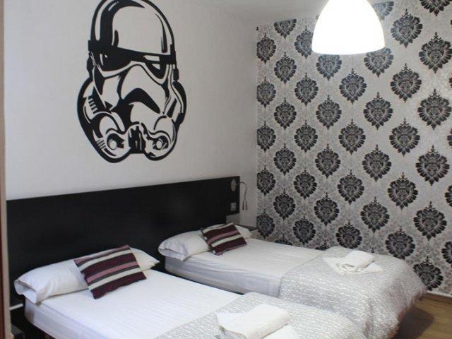 Melhores hostels em Cádiz